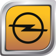 Button Opel