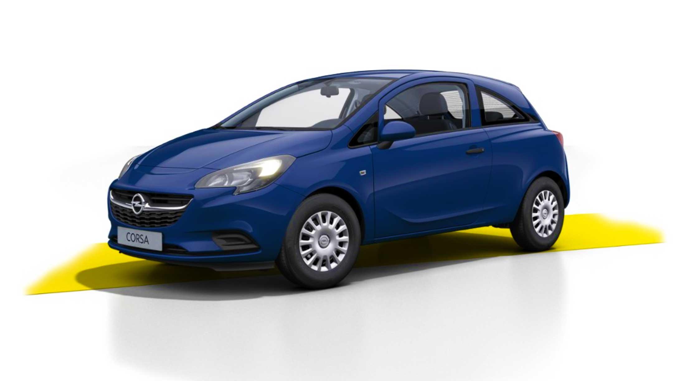 Opel Corsa Angebot