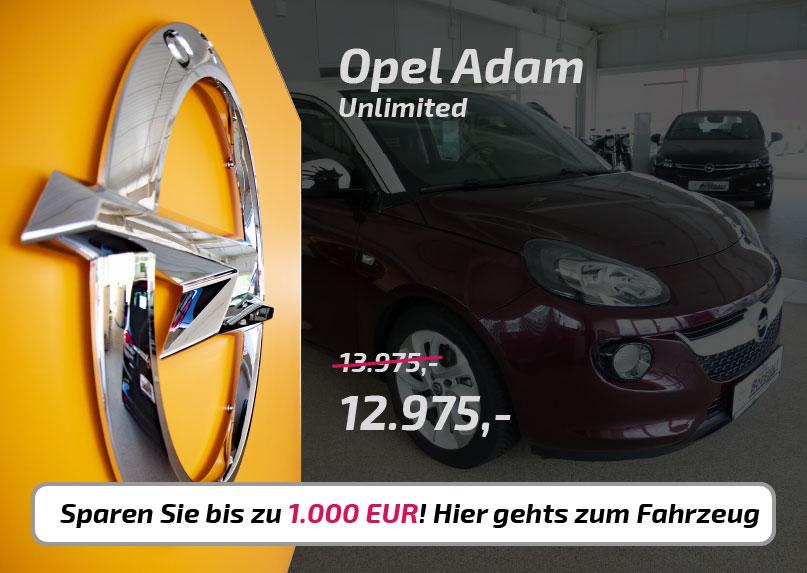 Gebrauchtwagen Angebot Bogedaly