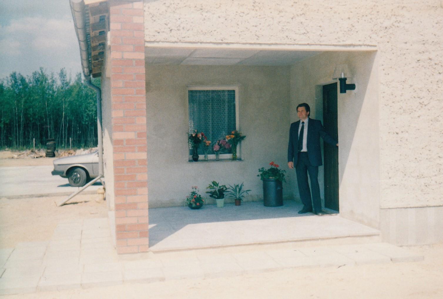 Der Gründer 1988